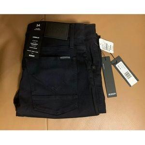 Hudson Jeans Man